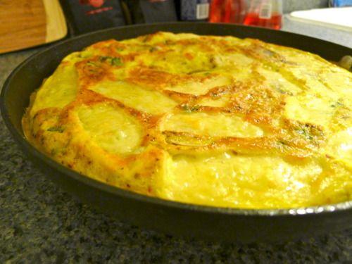 Frittata | Breakfast | Pinterest