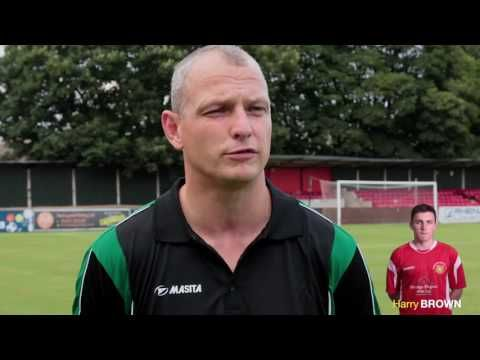 Harrogate Railway 1-1 Albion Sports    Emirates FA Cup Post match reaction    https://www.youtube.com/watch?v=aSGVI5mXSlg&feature=youtu.be    @therailfc #NCEL @Edwhite2507