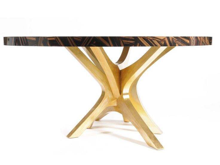 for sale on boca do lobou0027s exclusive patch table has intricate wood veneer top and sculptural base for adding to any kind of home setting