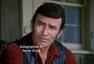 James Drury Autographed Photos - The Official Website of James Drury ...