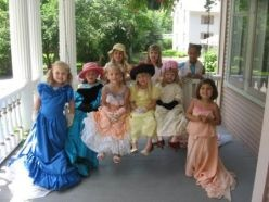 Kids Tea Party Planning Ideas86