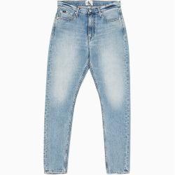 Calvin Klein Ckj 020 High Rise Slim Jeans 2830 Calvin Klein