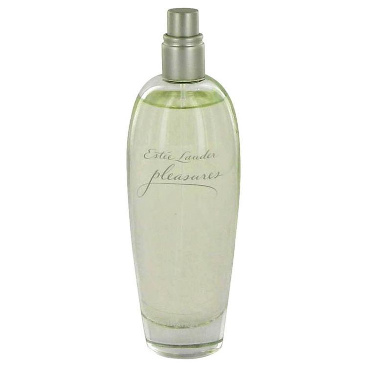 Pleasures Eau De Parfum Spray (Tester) By Estee Lauder