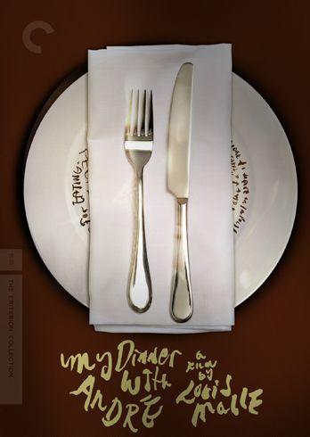My Dinner with Andre / HU DVD 1146 / http://catalog.wrlc.org/cgi-bin/Pwebrecon.cgi?BBID=5995063