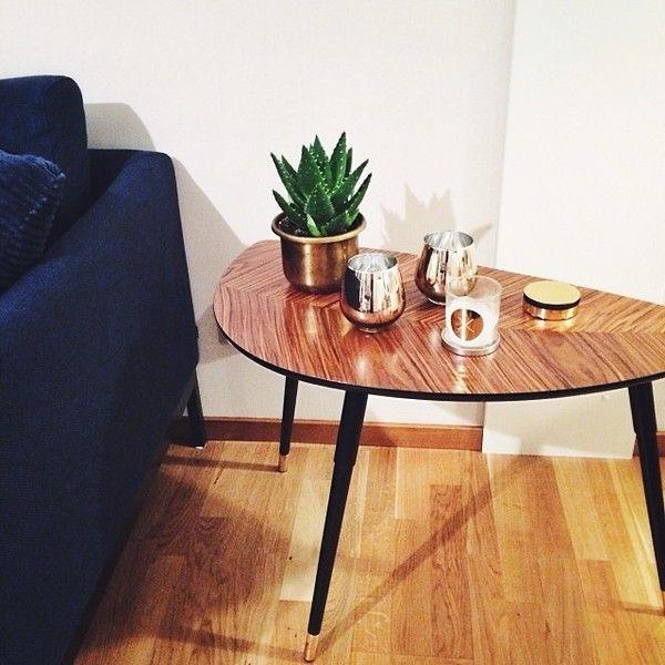 LÖVBACKEN bijzettafel | Deze pin repinnen wij om jullie te inspireren! #IKEArepint