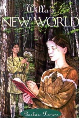 FICTION. Willa is a fifteen year old orphan shipped by an uncaring uncle to York Factory, on Hudson Bay, in 1795. Can she survive the hardships of the fort and its many rought characters? And can she adapt to the genuinely new world she sees on her journey to Fort Edmonton with her First Peoples companions?