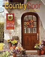 Through the Country Door