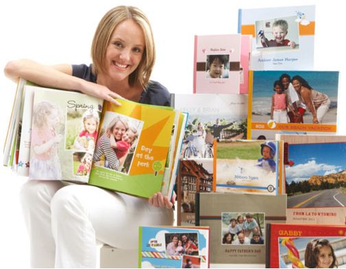 Free 8×8 Hard Cover Photo Book from Shutterfly ($29.99 Value!) – Just Pay Shipping – Hip2Save