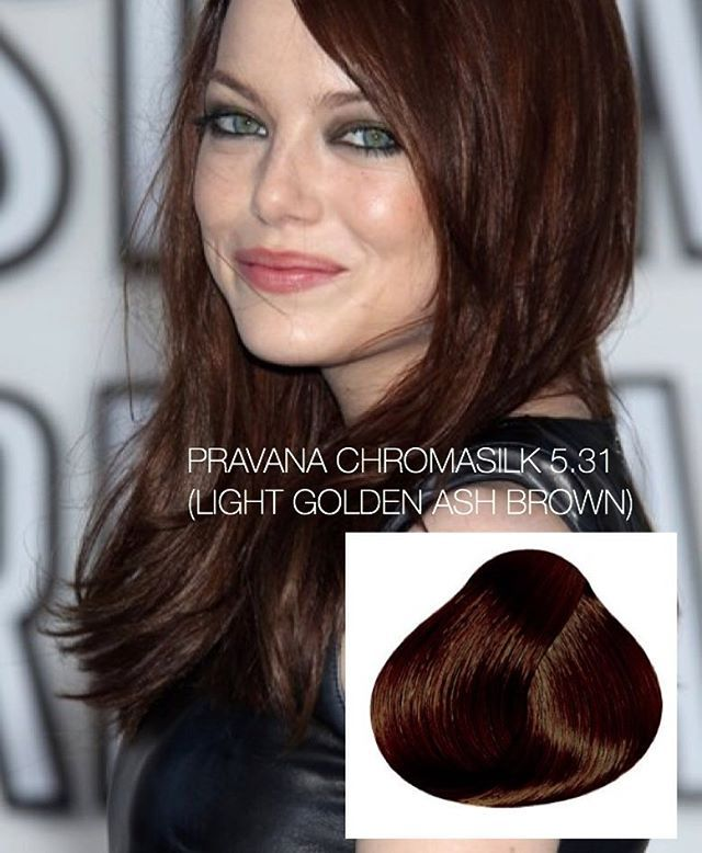 Light Ash Brown Hair Loreal
