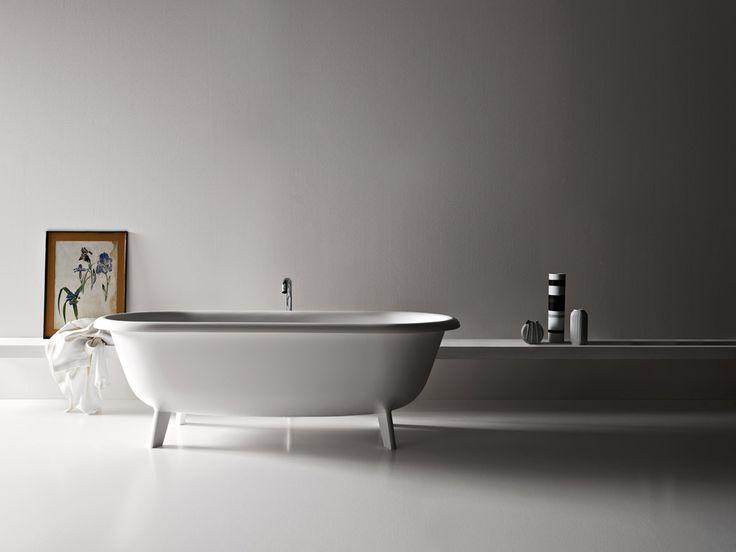 124 best Vasche da bagno images on Pinterest  Devon devon ...
