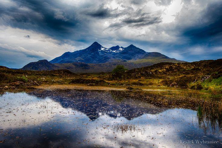 Island of Skye by Leszek Wybraniec on 500px