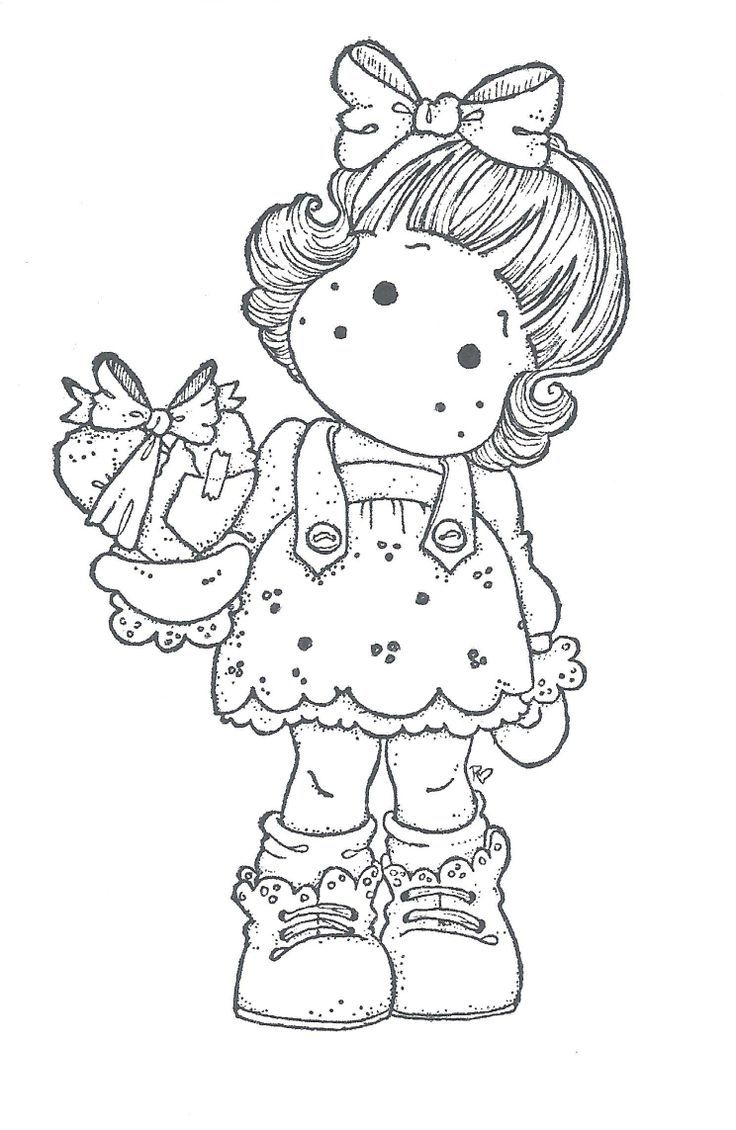 find this pin and more on magnolia tilda coloring page