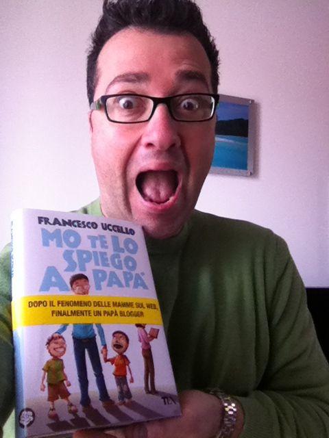 Azioni green di un #papà blogger  #FrancescoUccello