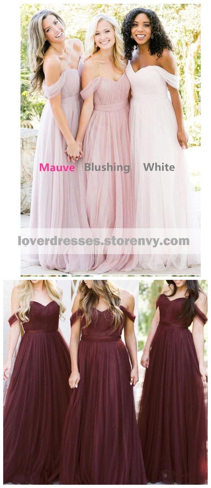 best bridesmaid dresses long images on pinterest