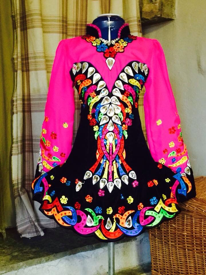 255 Best Images About Irish Dance Honey Fashion On Pinterest | Irish Dance Embroidery And Dancers