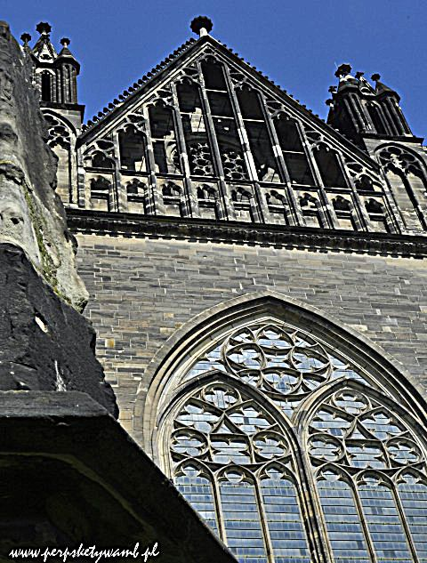 Cathedral - Magdeburg - Germany - ...www.perspektywamb.pl