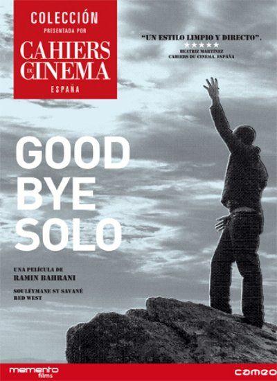 Goodbye Solo (2008) EEUU. Dir.: Ramin Bahrani. Drama. Cine independente USA. Migración  - DVD CINE 2202