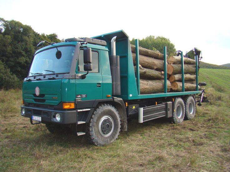Tatra T815-290N9T Terr№1 6x6