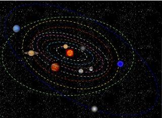 Uzay Günlüklerim: Samanyolu galaksisisi semanın kapılarıdır