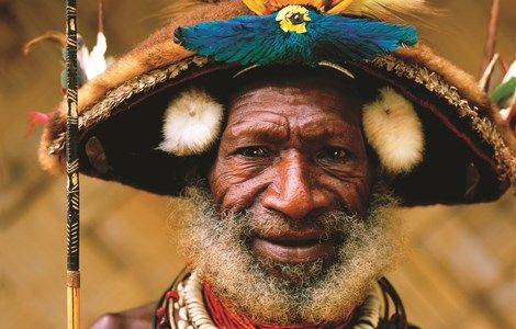 papua new guinea people - Google Search