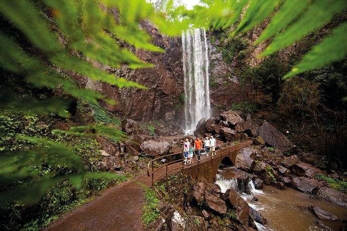9 short hiking trails in Southern Queensland Country