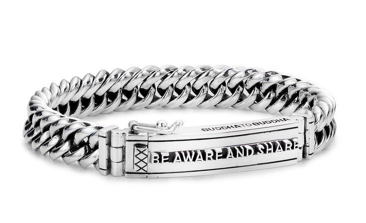 Buddha to Buddha Charity collection Bracelet