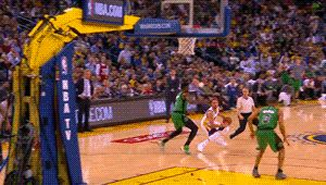 curry with the shot