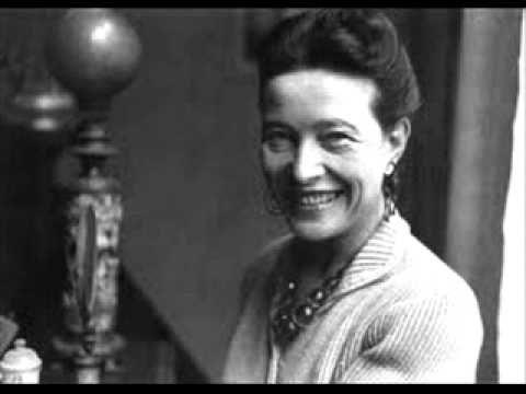 ▶ Simone de Beauvoir Her Life and Philosophy - YouTube