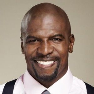 "Terry Crews..""Making my way downtown.."" Awesome actor who always makes me laugh"
