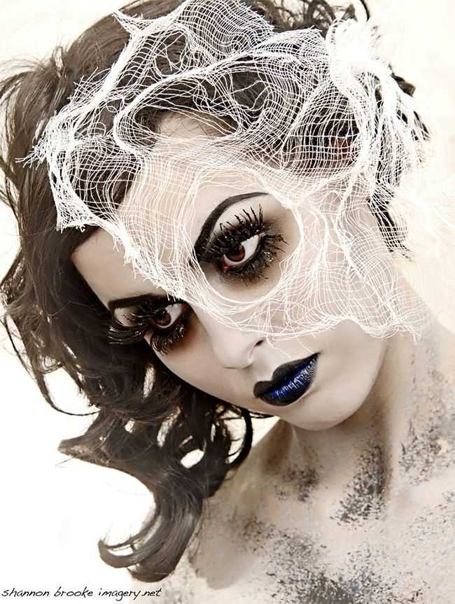 87 best Halloween images on Pinterest | Halloween makeup, Make up ...