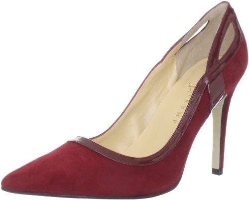 Ivanka Trump Women's Gaines Pump,Red Multi,7.5 M US Ivanka Trump,http