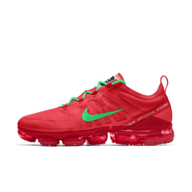 promo code 3c6be 15c09 Nike Air VaporMax 2019 iD Zapatillas - Hombre   Vapor max en 2019    Pinterest   Nike air vapormax, Nike y Nike air