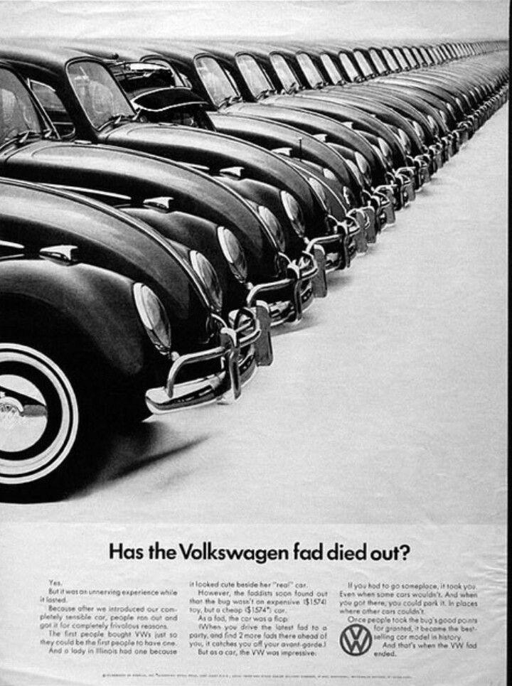 '60's Volkswagen