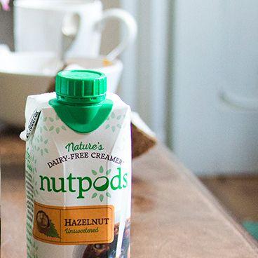 Spiced Chai (Whole30 Compliant) | Make the perfect chai. Creamy, delicious and dairy free.  #nutpods #nutpodsrecipe #chai #creamy #drinkrecipe