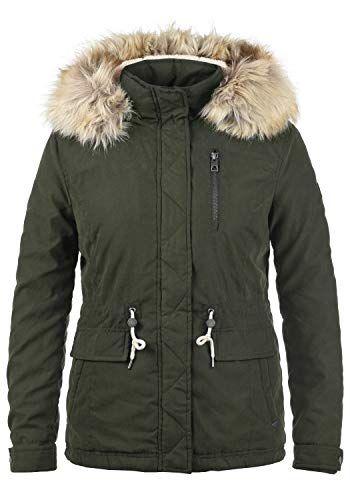 82e1817f0ff4 Vero Moda Taille XL Couleur Peat   Manteaux et blousons femme   Pinterest    Parka, eBay and Vero moda