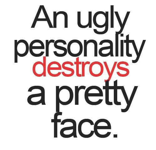 we all know some of theseLife Quotes, Pretty Face, Inspiration, Truths, So True, Ugly Personalized, Uglies Personalized, Pictures Quotes, True Stories