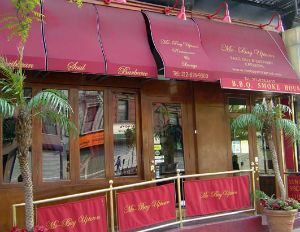 Popular Harlem Restaurant, Mobay's Uptown Restaurant and Barbecue, Closes Doors Due To Rising Rents.