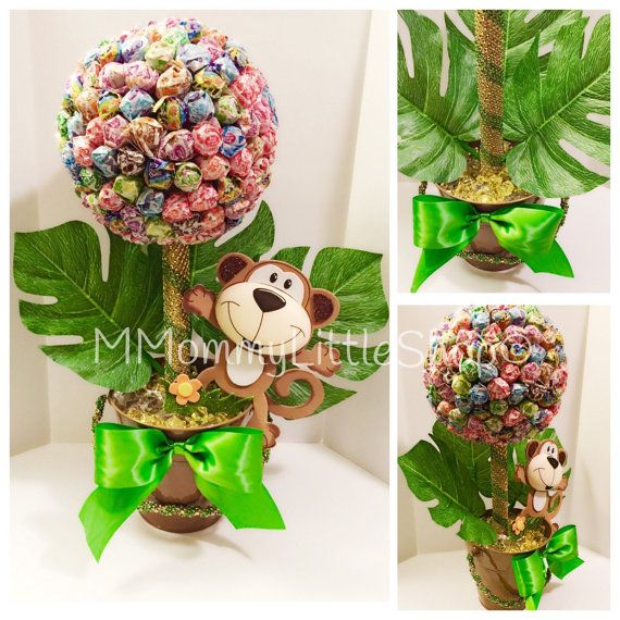 meet the dubiens lollipop tree evansville