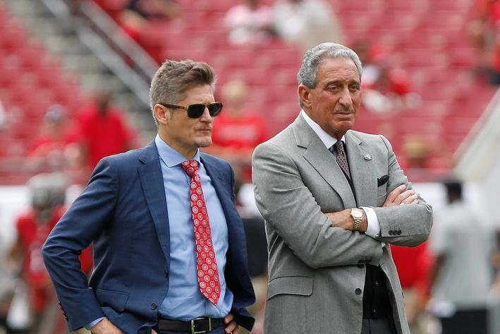 The Falcons' Free Agency Philosophy - The Falcoholic