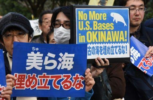 Okinawa: Japão protesta contra mais um caso estupro cometido por soldado norte-americano