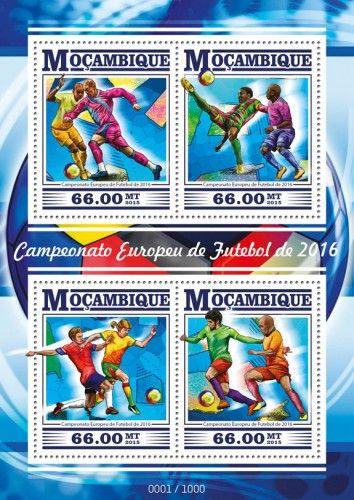 MOZ15311a European Football Championship 2016