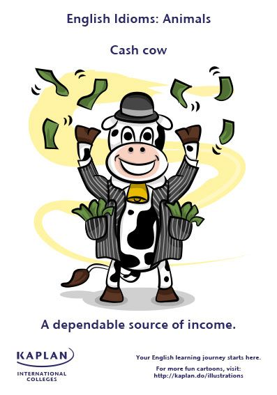to have a cow idiom idiom pictures - Поиск в Google