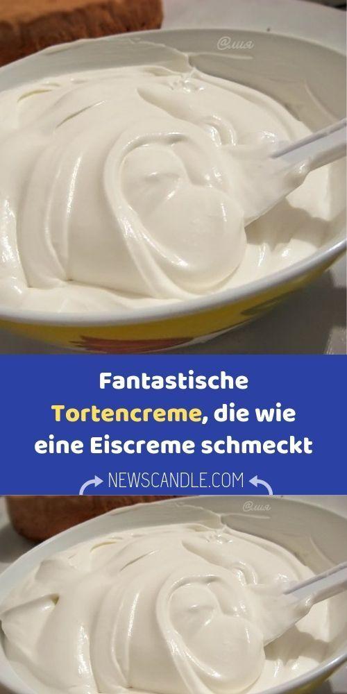 Zutaten: 500 g saure Sahne abgeriebene Schale von einer Zitrone 2 Eier 3 EL Mehl…