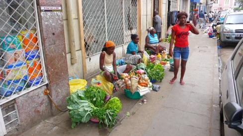 Una gruñona en el Paraíso | Angola: la tierra el Imbondeiro