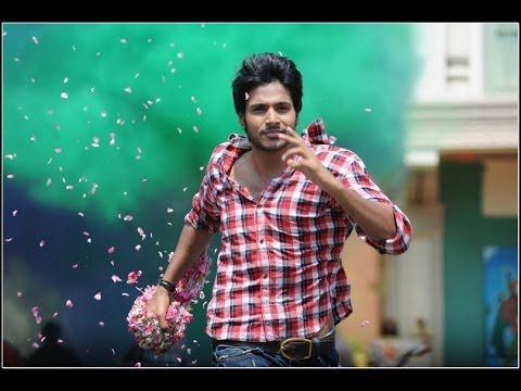 Heavy Dance Moves - Sundeep Kishan's Venkatadri Express Song Trailer - Right Aina Left Aina Song