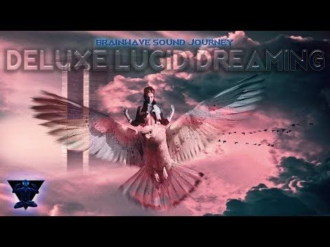◭  LUCID DREAMING MUSIC: 3 HOUR ( DELUXE V1 ) MEDITATION + Regeneration And Healing Frequencies – POWERFUL BINAURAL BEATS BRAINWAVE MEDITATION ◮ LUCID DREAMING MUSIC: 3 HOUR ( DELUXE VOLUME 1 NEW SERIES FOR 2018 ) MEDITATION + Regeneration And Healing Frequencies  FEATURES A DUAL ENT...