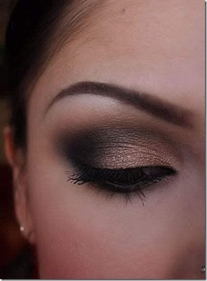 Море interesting makeup tricks on http://pinmakeuptips.com/have-you-tried-tightlining/