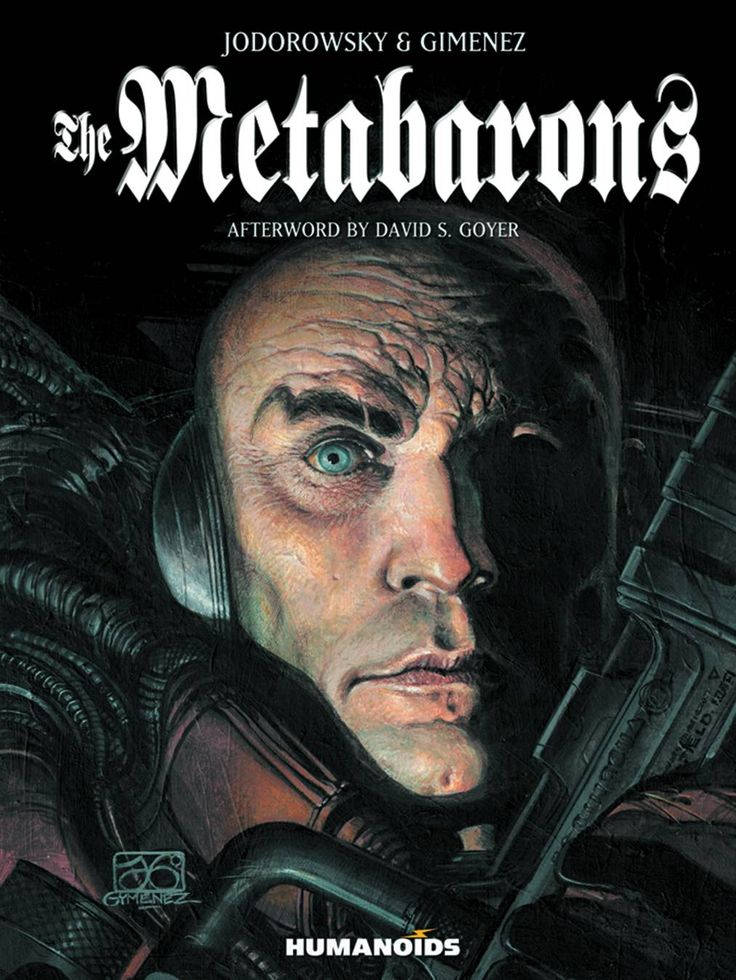 The Metabarons Hardcover, A magnum opus of unadorned emotion and one that will surprise you in its thoughtfulness and craft, #5-StarReview #AlexMansfield #AlexandroJodorowsky #All-Comic #Humanoids #JuanGimenez #Moebius #review #TheIncal #TheMetabarons