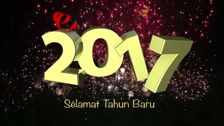 Tim VOA mengucapkan Selamat Tahun Baru 2017. Semoga tahun baru ini membawa kebaikan bagi kita semua.   Post foto-foto perayaan tahun barumu di kolom komentar!