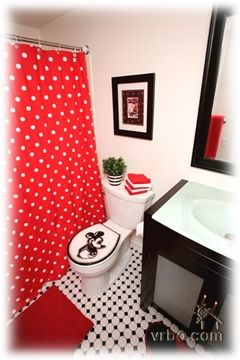 202 best Disney Bathroom images on Pinterest | Mickey mouse ...